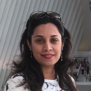 Zahra Keshavarz, MSC