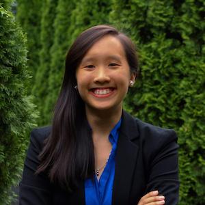 Winnie Chin, ScD, MS